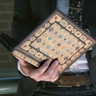 Paperblanks | The Utlimate Tablet Jacket