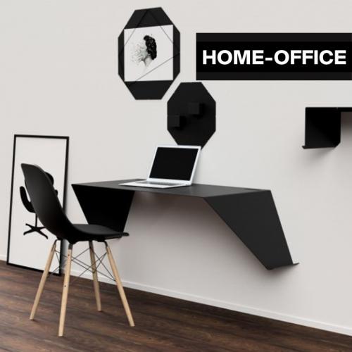 Erfinde dein Home-Office neu | Ideen für dein Büro zu Hause