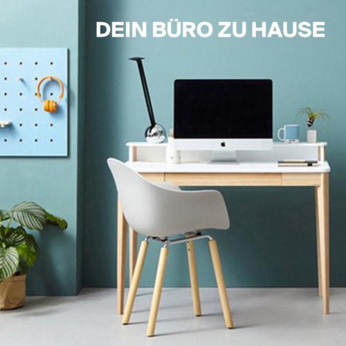 Kreative Arbeitsbereiche | Design für dein Büro zu Hause