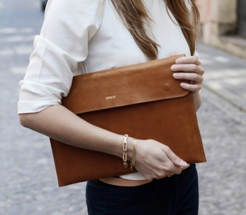 Misoui | Handcrafted Leather Goods