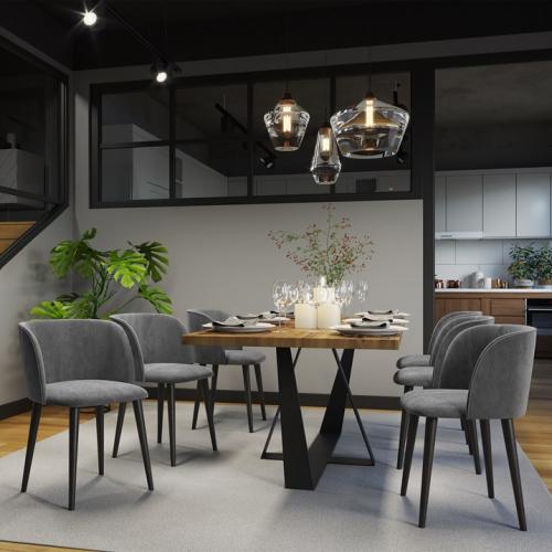 Windsor & Co   Zu Tisch: Alles für Drinks & Dinner im stilvollen Rahmen