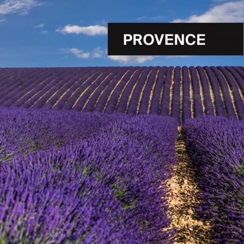 Ein Stück Provence | Französisch zu Hause leben