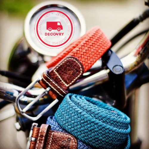 BILLYBELT | Brightly Coloured Belts