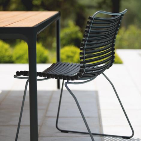 HOUE   Stühle mit dänischem Flair