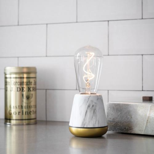 Humble   Stylisch & energiesparend: Designerlampen im Retro-Stil