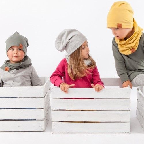 Igibu | Polish Fall Wardrobe for Children