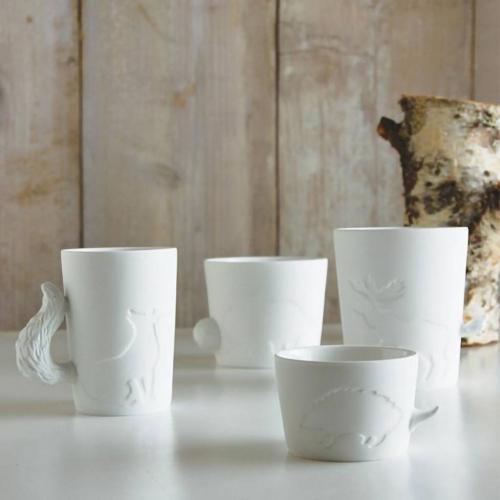 Kinto | Je koffie of thee met een Oosters tintje