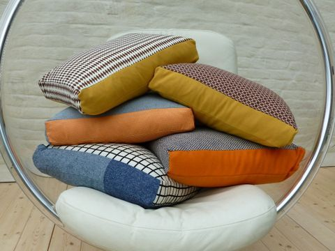 Sharon Slingeneyer | Kapok Cushions