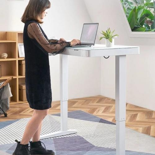 Bambino | Höhenverstellbarer Schreibtisch fürs Home-Office