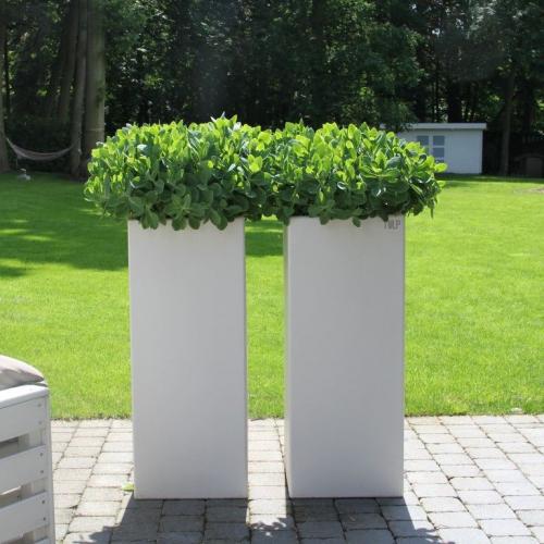TULP | Minimalist Outdoor Planters