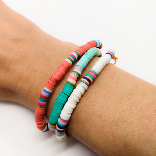 C by Charlie | Must-sea: colourful jewellery
