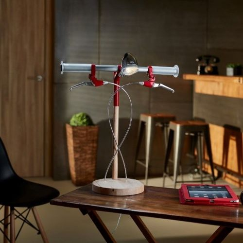 Industrial Kid | Playful Desk Solutions