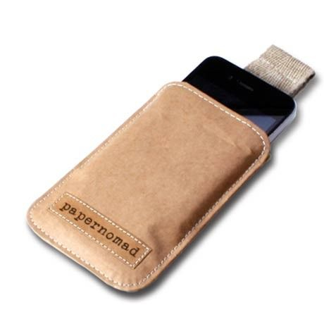 Papernomad   Customizable Cases