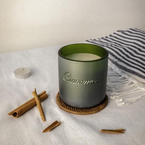 IWAS | Upcycelte Taschen, Kerzen & mehr