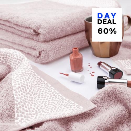Jalouse Maison | Kuschelweiche Handtücher