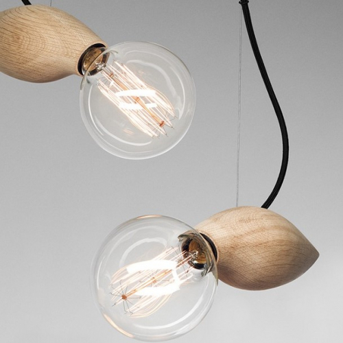 Jangir Maddadi | Avantgarde Designlampen