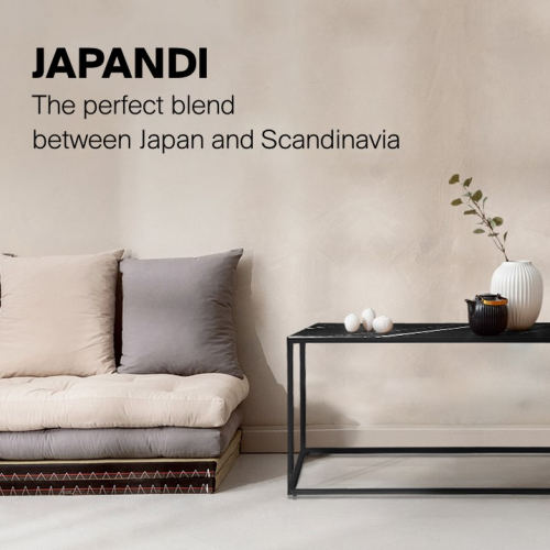 Japandi | The best of Japan & Scandinavia