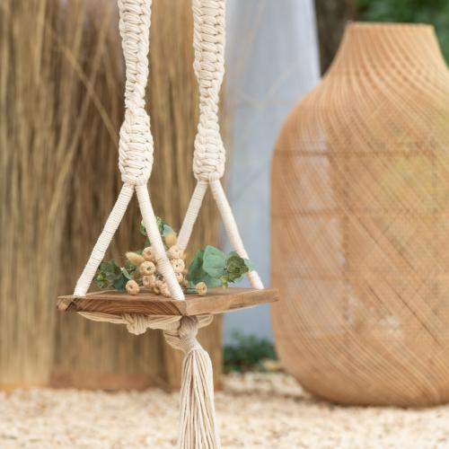 Jolipa   Dschungel-Flair: Heimdekor im Boho-Stil