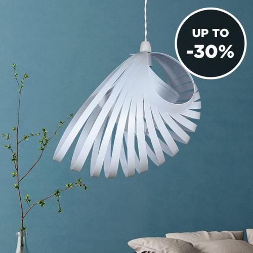 KaiGami | Beautifully Bent Lamp Shades