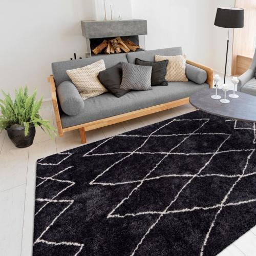 Kayoom   Dekorative Fußschmeichler: Weiche Teppiche
