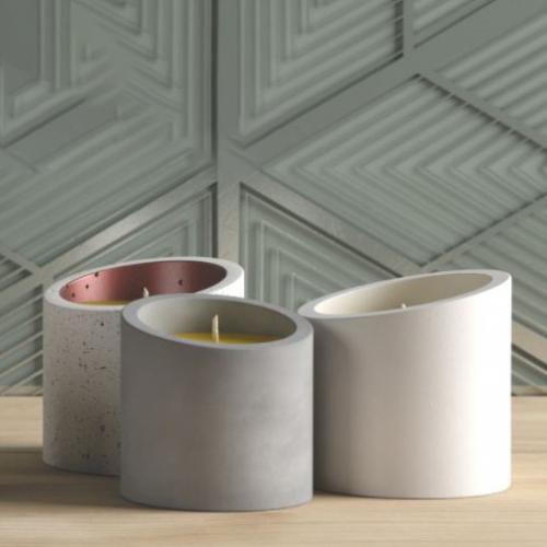Kekrima | Luxury Handcrafted Candles