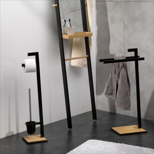 Kela   Dekoriere dein Badezimmer