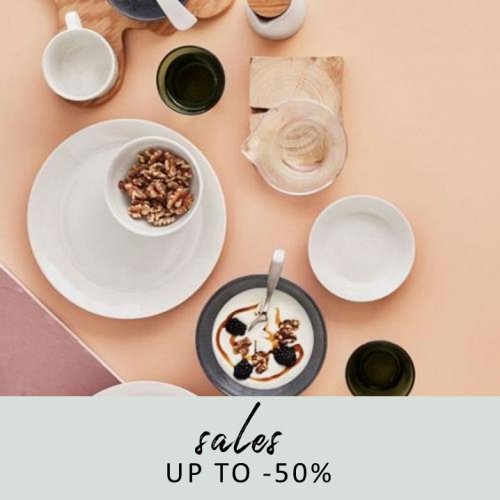 Kitchen Sale | Up to -50%