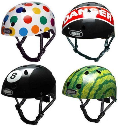 Nutcasehelmets | Design Helmets