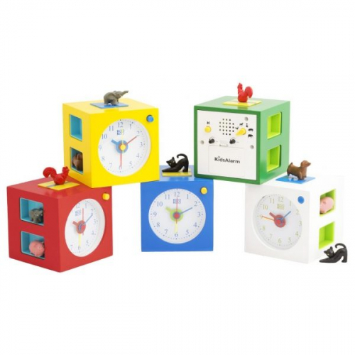 Kookoo | Coole klokken