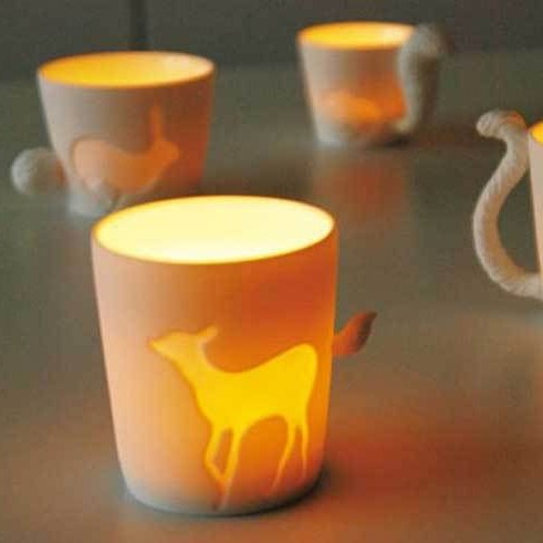 Kinto | Animal mugs to adore
