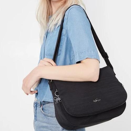 Kipling | Taschen für unterwegs, hergestellt in Belgien