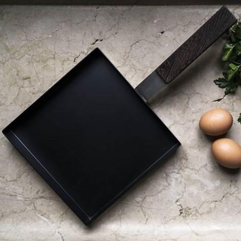 knIndustrie | Minimalistisches Küchengeschirr
