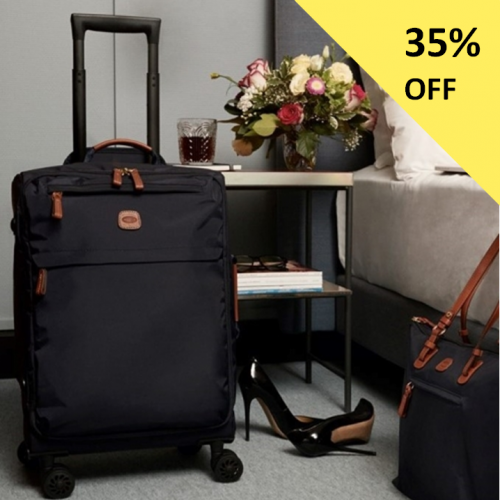 BRIC's | Travel in Style