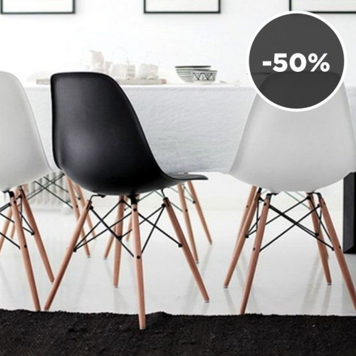 Silla | Effortlessly Beautiful Chairs
