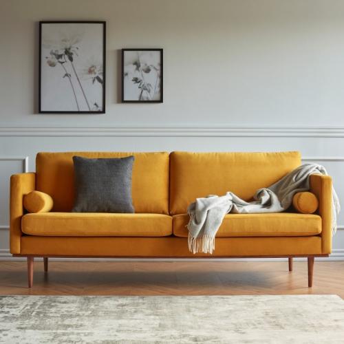 Kragelund   Luxuriöse skandinavische Sofas