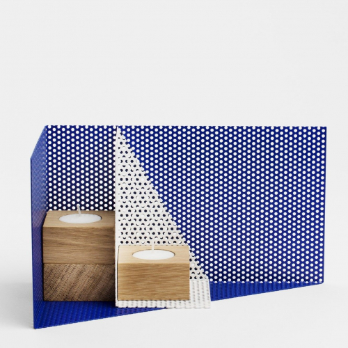 Kristian Norhave | Maximal Minimalist Interior Accessories