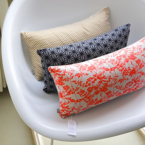 Made By Mimi | Worldly Fabrics & Pillows