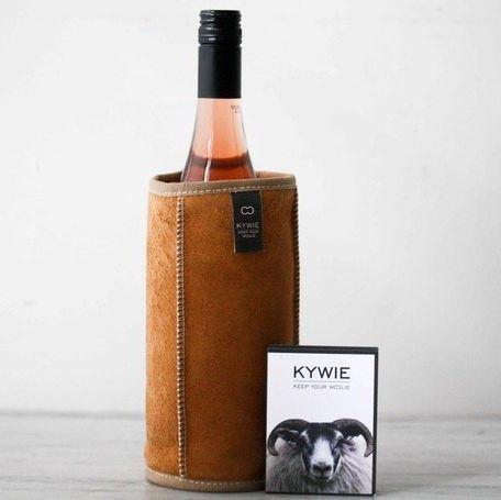 KYWIE | Duurzame Wijnkoelers