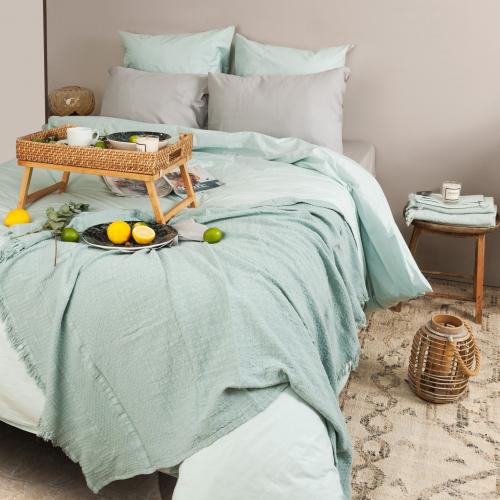 L'Officiel Interiors | Luxuriöse Bettwäsche aus Frankreich