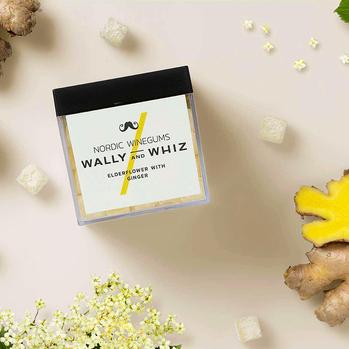 Wally & Whiz | Veganer-Weingummi