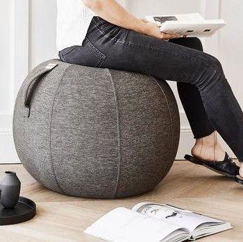 VLUV   Designer Sitzbälle