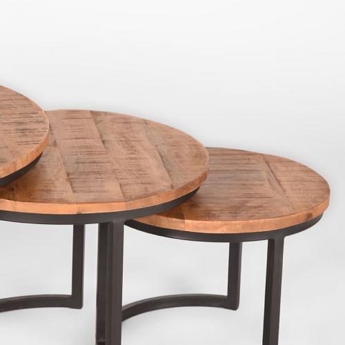 LABEL51   Einrichtung mit Charakter: Individuelle Möbel