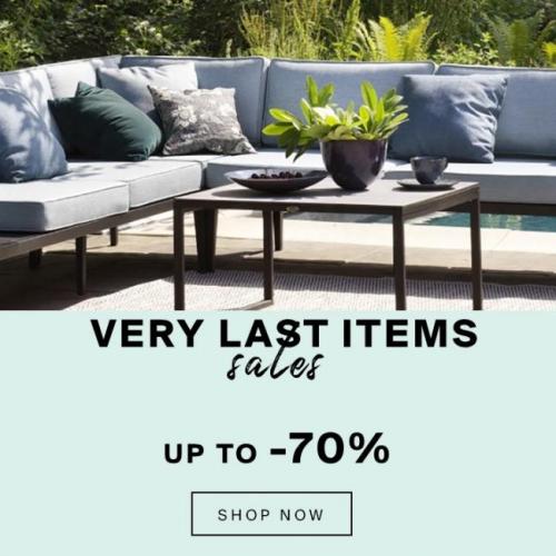 Last Item Sale  | Shop Now at -70%