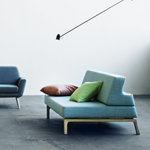 Softline | Design in the New Nordic Way