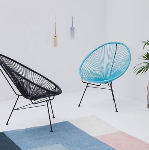 Le Studio Paris | Tropische Gartenmöbel und Spiele