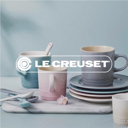 Le Creuset | So schmeckt der Sommer: Tongeschirr & Backformen