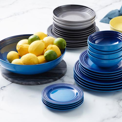 Le Creuset | Bon appétit: Französische Tischware