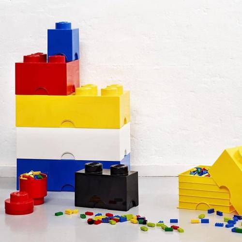 LEGO   Aufbewahrungssteine