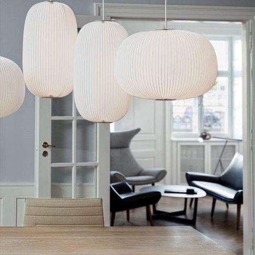 LE KLINT | Swirling Lamps