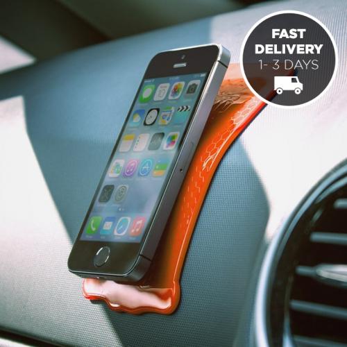 Lemon Pi | Slim Grip Pads For Your Smartphone